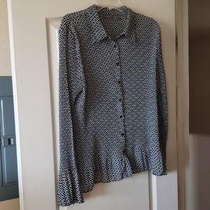 APT9 blouse